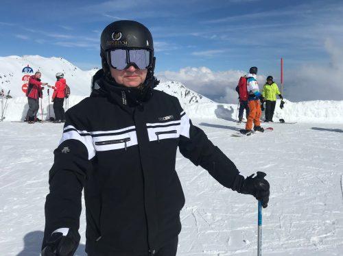 Mayrhofen 2018